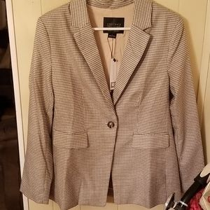 Santuary East Port Blazer
